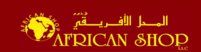African Shop